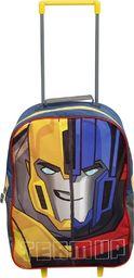 Torba na kółkach Transformers