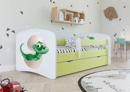 Kocot Kids Łóżko BABY DREAMS mały dino 6 kolorów Kocot Kids
