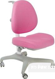 FunDesk Fotel ortopedyczny Bello I różowy (belloIrozowy)