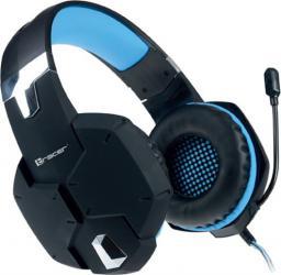 Słuchawki Tracer Dragon Blue (TRASLU44893)