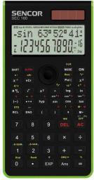 Kalkulator Sencor SEC 160GN