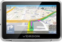 Nawigacja GPS Vordon VOR-4/5