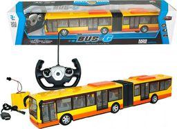 Madej Autobus R/C ze światłami