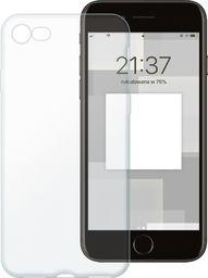 Polski Banan Etui silikonowe przezroczyste do Apple iPhone 7 / 8 / SE 2020