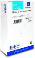 Epson T7552 cyan XL (C13T755240)