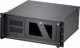 Obudowa serwerowa Techly ATX 19'' 4U (305519)