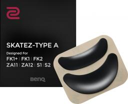 Ślizgacze ZOWIE Speedy Skatez Type A (5J.N0441.001)