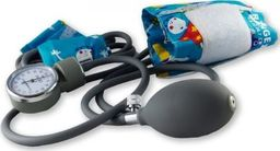 Ciśnieniomierz Ratujesz Ciśnieniomierz zegarowy krwi HS-20C dziecięcy pediatryczny