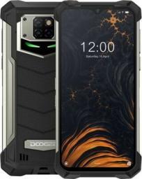 Smartfon DooGee S88 Pro 6/128GB Dual SIM Czarny  (S88 Pro)