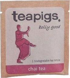 Teapigs teapigs Chai Tea- Koperta