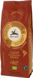 Alce Nero Kawa 100% Arabica Moka Fair Trade Bio 250 g - Alce Nero