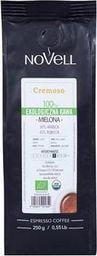 Cafes Novell Kawa mielona Cremoso BIO 250 g