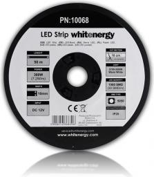 Taśma LED Whitenergy SMD5050 50m 30szt./m 7.2W/m 12V  (10068)