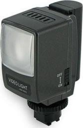 Lampa błyskowa Whitenergy  Whitenergy FOTO Zestaw oświetleniowy LED do kamer Sony: reflektor, bateria, ładowarka, 1LED, 3.5 - 7034