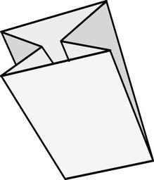 Worek do odkurzacza Worki papierowe 49.3000 na sztuki