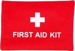 Ratujesz Apteczka turystyczna Vital z wyposażeniem czerwona