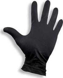 Polska Firma Rękawiczki jednorazowe nitrylowe GLOVTEC Premium 1 para