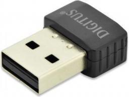 Karta sieciowa Digitus WiFi AC433 USB2.0 (DN-70565)