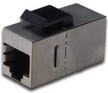 Digitus Przejściówka modułowa , kat. 6, ekranowana (DN-93613-1)