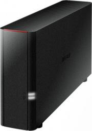 Serwer plików Buffalo LinkStation ™ 210 (LS210D0201-EU)