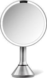 Lusterko kosmetyczne Simplehuman sensorowe z kontrolą natężenia światła 20cm
