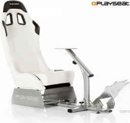 Playseat Evolution Biało-srebrny (REM.00006)