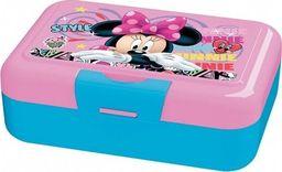 Pojemnik Śniadaniowy Śniadaniówka na Kanapki Lunchbox Myszka Minnie Disney uniwersalny