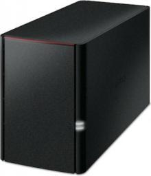 Serwer plików Buffalo LinkStation ™ 220, 2TB (LS220D0202-EU)