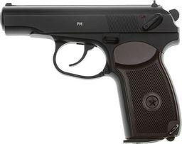 Gletcher USA Wiatrówka pistolet Gletcher USA PM 4,46BB (GLPM) Classic Gleczer