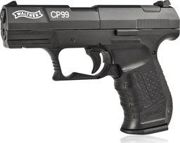 Walther Wiatrówka pistolet WALTHER CP99 (412.00.00) kal.4,5mm