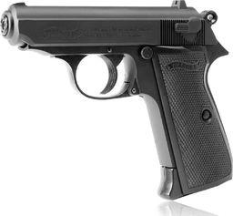 Walther Wiatrówka pistolet Walther PPK/S Blow Back (5.8315) kal.4,46mm BBs