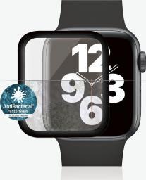 PanzerGlass Szkło antybakteryjne do Apple Watch Series 4/5/6/SE 40mm (2016)