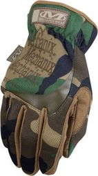Mechanix Wear Rękawice Mechanix FastFit Woodland WOODLAND CAMO