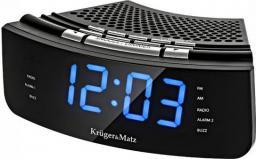 Radiobudzik Kruger&Matz KM0813
