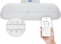 Babyono Babyono waga elektroniczna dla niemowląt SMART 2w1 z Bluetooth