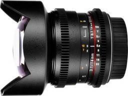 Obiektyw Samyang 14mm f/3.1 ED AS IF UMC Canon (F1312601101)