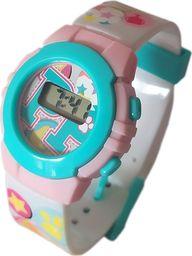Zegarek na rękę Paw Patrol