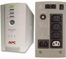 UPS APC Back-UPS 350 (BK350EI)