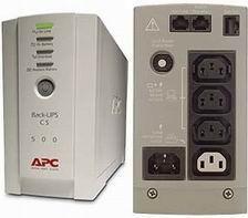 UPS APC BK500EI Back CS 500