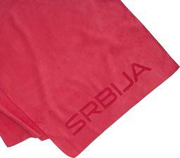 Ręcznik RECU700 różowy