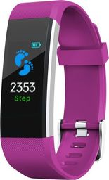 Smartband Pacific 10-4 Fioletowy
