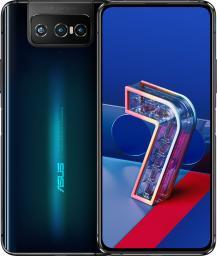 Smartfon Asus ZenFone 7 Pro 5G 8/256GB Dual SIM Czarny  (47180178220600)