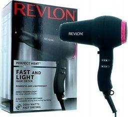 Suszarka do włosów Revlon REVLON SUSZARKA DO WŁOSÓW RVDR-5823 MOC 2000 W