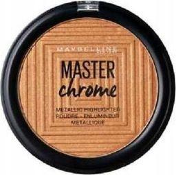 Maybelline  Master Chrome rozświetlacz 150 molten