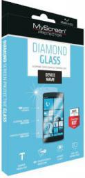 MyScreen Protector Szkło hartowane DIAMOND GLASS do SAMSUNG GALAXY S6 (001564400000)