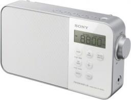Radio Sony ICF-M 780 SL, białe (IFCM780SLW.CED)
