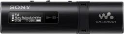 Sony Odtwarzacz MP3 4GB czarny (NWZB183B.CEW)