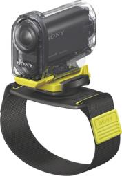 Sony AKA-WM1  Pasek Na Przegub Dłoni Dla Action Cam Czarny (AKAWM1.SYH)