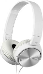 Słuchawki Sony MDR-ZX110NA (MDRZX110NAW.CE7)