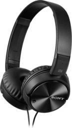 Słuchawki Sony MDR-ZX110NA (MDRZX110NAB.CE7)